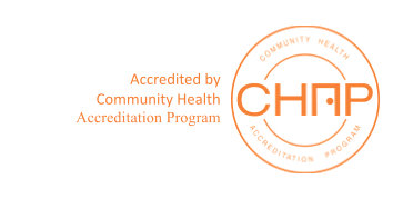 accredited by chap